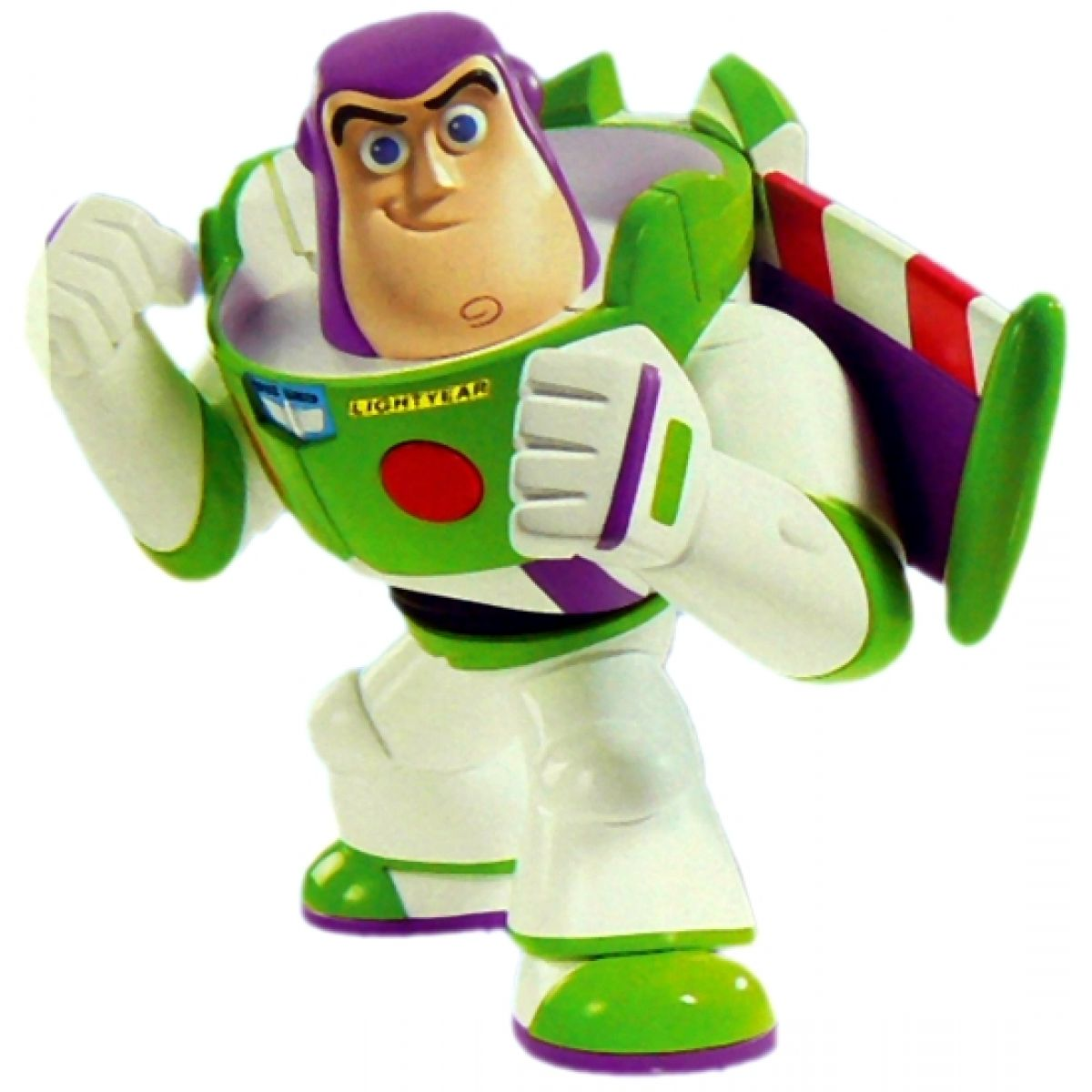 TS Toy Story Postavičky Deluxe