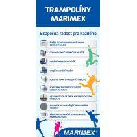 Trampolína Marimex 244 cm 4