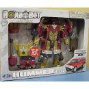 Road Bot Hummer H3 (1:32) - (Mac Toys 52030) 4