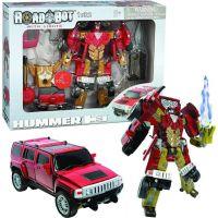 Road Bot Hummer H3 (1:32) - (Mac Toys 52030)