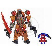 TRANSFORMERS 4 Construct bots Dinobot Grimlock (HASBRO A6146)