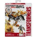 TRANSFORMERS 4 construct bots Grimlock (A9870) 3