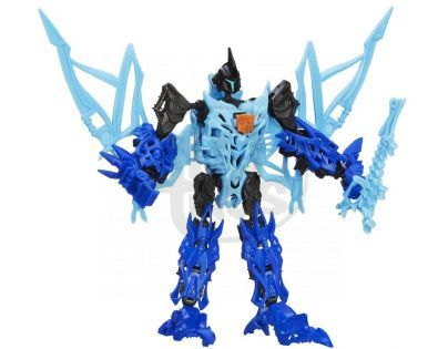 TRANSFORMERS 4 construct bots Strafe (A9869)