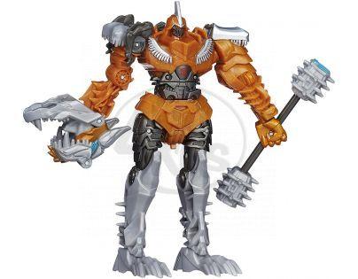 Transformers 4 Grimlock s pohyblivými prvky