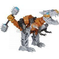 Transformers 4 Grimlock s pohyblivými prvky 2