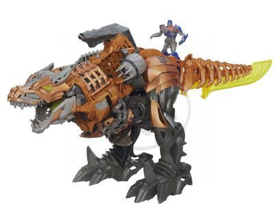 TRANSFORMERS 4 Mega Dinobot Grimlock (A6145)