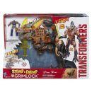 TRANSFORMERS 4 Mega Dinobot Grimlock (A6145) 3