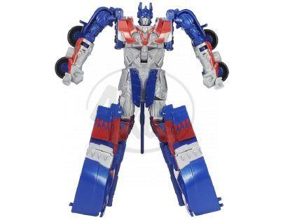 TRANSFORMERS 4 Optimus Prime s pohyblivými prvky (A9861)