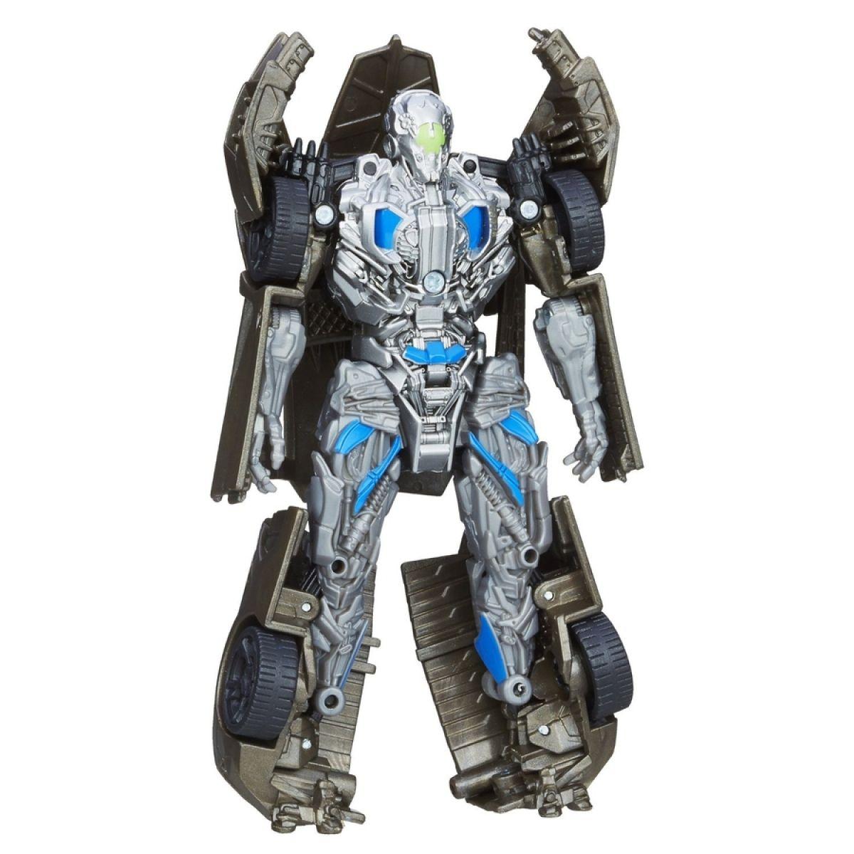 Transformers 4 Transformace v 1 kroku - Lockdown