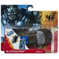 Transformers 4 Transformace v 1 kroku - Lockdown 3