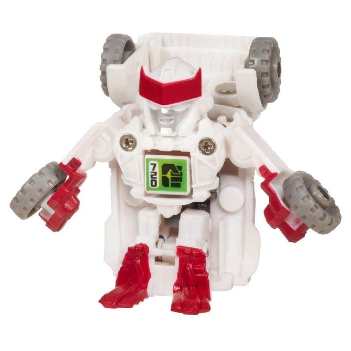 Transformers BOT SHOTS Hasbro - B006 Autobot Rachet