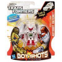 Transformers BOT SHOTS Hasbro - B006 Autobot Rachet 3