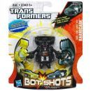 Transformers BOT SHOTS Hasbro - Barricade 3