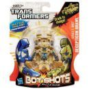 Transformers BOT SHOTS Hasbro - Decepticon Brawl 3