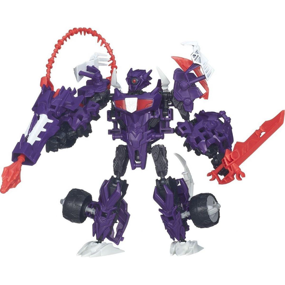Transformers Construct bots Transformer s doplňky - Skystalker
