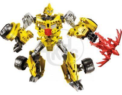 Transformers Construct bots základní - Bumblebee