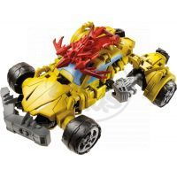 Transformers Construct bots základní - Bumblebee 2