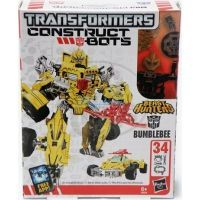 Transformers Construct bots základní - Bumblebee 3