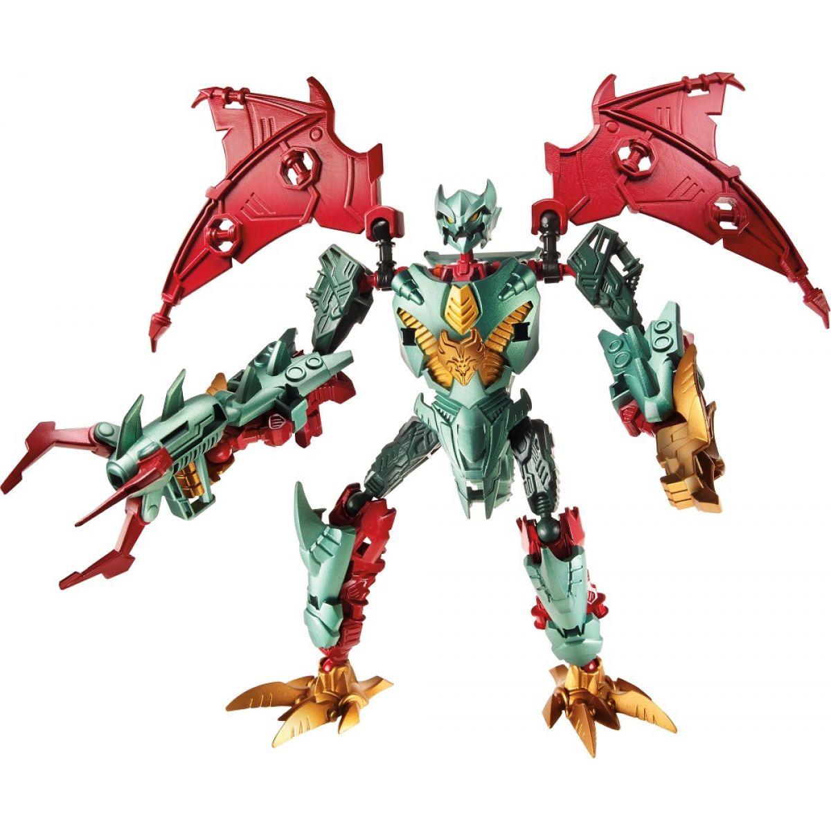 Transformers Construct bots základní - Ripclaw