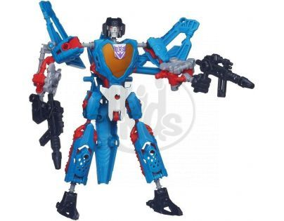 Transformers Construct bots základní - Thundercracker