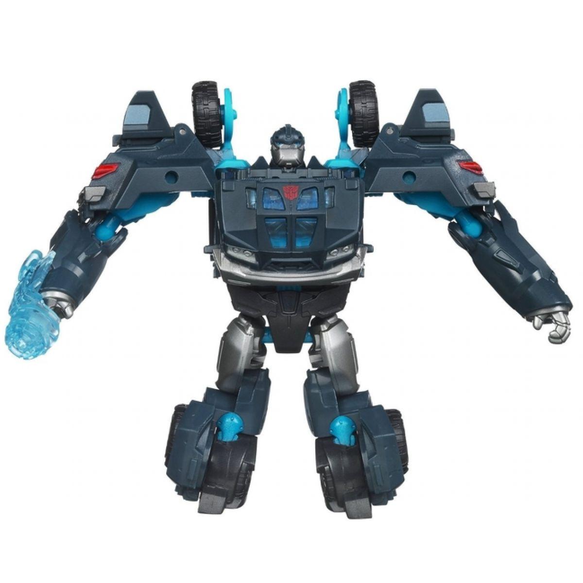 Transformers Cyberverse Commander Hasbro - Battle Tactics Bulkhead