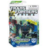 Transformers Cyberverse Commander Hasbro - Battle Tactics Bulkhead 3