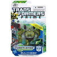 Transformers Cyberverse Commander Hasbro - Bulkhead 3