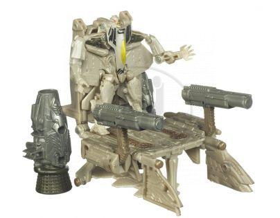 Transformers Cyberverse hrací set Hasbro 28706 - Starscream Orbital Assault