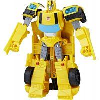 Hasbro Transformers Cyberverse UlTransformers Bumblebee