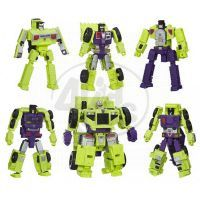 Transformers Generations Devastator 45 cm 2