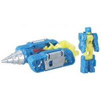 Transformers Generations Titan Master - Nightbeat