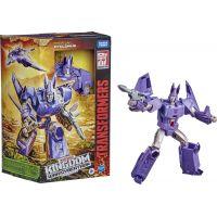 Transformers Generations WFC Kingdom Voyager Figurka Cyclonus
