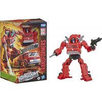 Transformers Generations WFC Kingdom Voyager Figurka Inferno