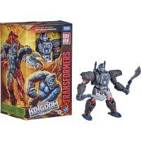 Transformers Generations WFC Kingdom Voyager Figurka Optimus Primal