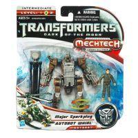 Transformers human alliance základní figurka Hasbro 28752 - Major Sparkplug a Whirl 4