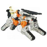 Transformers human alliance základní figurka Hasbro 28752 - Private Dedcliff a Sandstorm 4