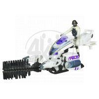 Transformers human alliance základní figurka Hasbro 28752 - Sergeant Chaos a Icepick 2