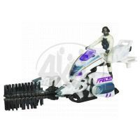 Transformers human alliance základní figurka Hasbro 28752 - Spike Witwicky a BackFire 6