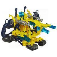 Transformers Prime Cyberverse Hasbro 38003 - Bumblebee Battle Suit 2