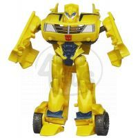 Transformers Prime Cyberverse Hasbro 38003 - Bumblebee Battle Suit 3