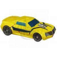 Transformers Prime Cyberverse Hasbro 38003 - Bumblebee Battle Suit 4