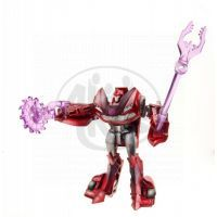 Transformers Prime Cyberverse Hasbro 38003 - Star Hammer 3