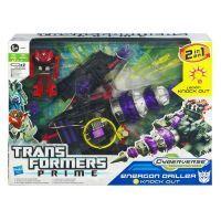 Transformers Prime Cyberverse Hasbro 38003 - Star Hammer 4
