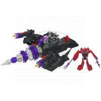 Transformers Prime Cyberverse Hasbro 38003 - Star Hammer 5