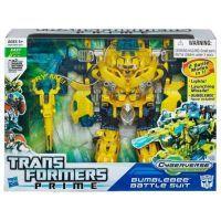 Transformers Prime Cyberverse Hasbro 38003 - Star Hammer 6