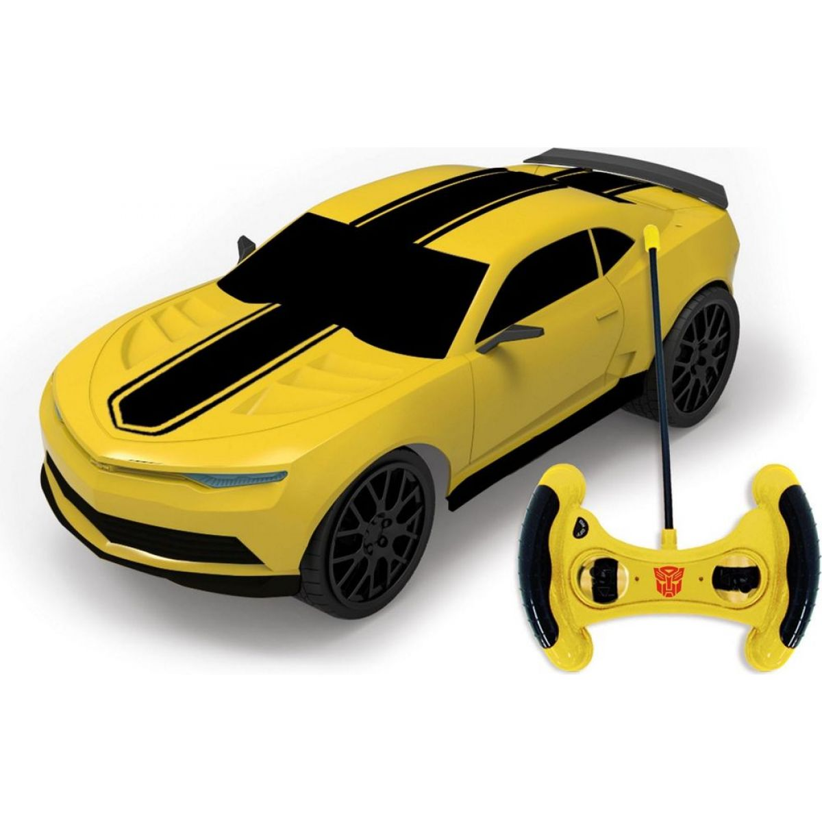 Transformers RC Auto Bumblebee