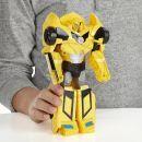 Transformers RID Bumblebee Transformace ve 3 krocích 3