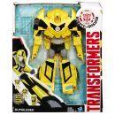 Transformers RID Bumblebee Transformace ve 3 krocích 5