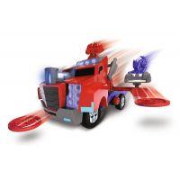 Dickie Transformers RID Optimus Prime Battle Truck 2