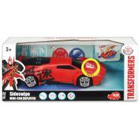 Dickie Transformers RID Sideswipe 2